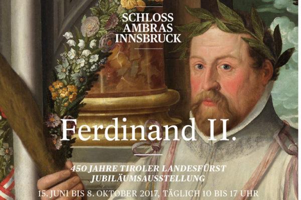 Ferdinand II